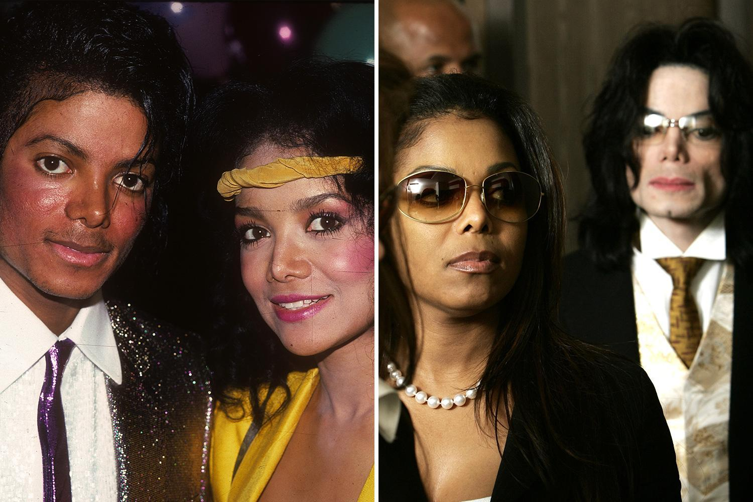 Michael Jackson fans have a totally bizarre theory that ...