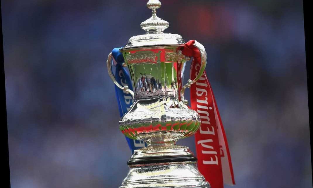 FA Cup third round draw: TV channel, live stream, start ...