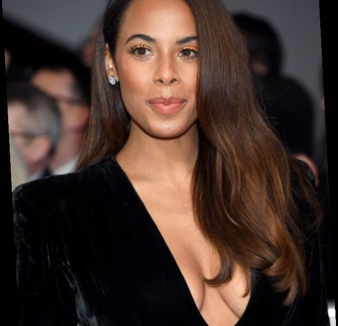 Rochelle Humes shares peek into life as a mum with pics of ...