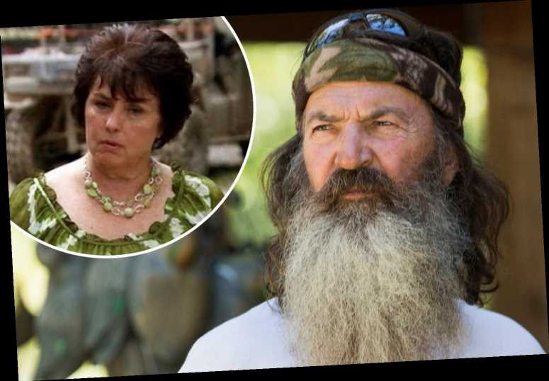 phil robertson daughter - photo #29