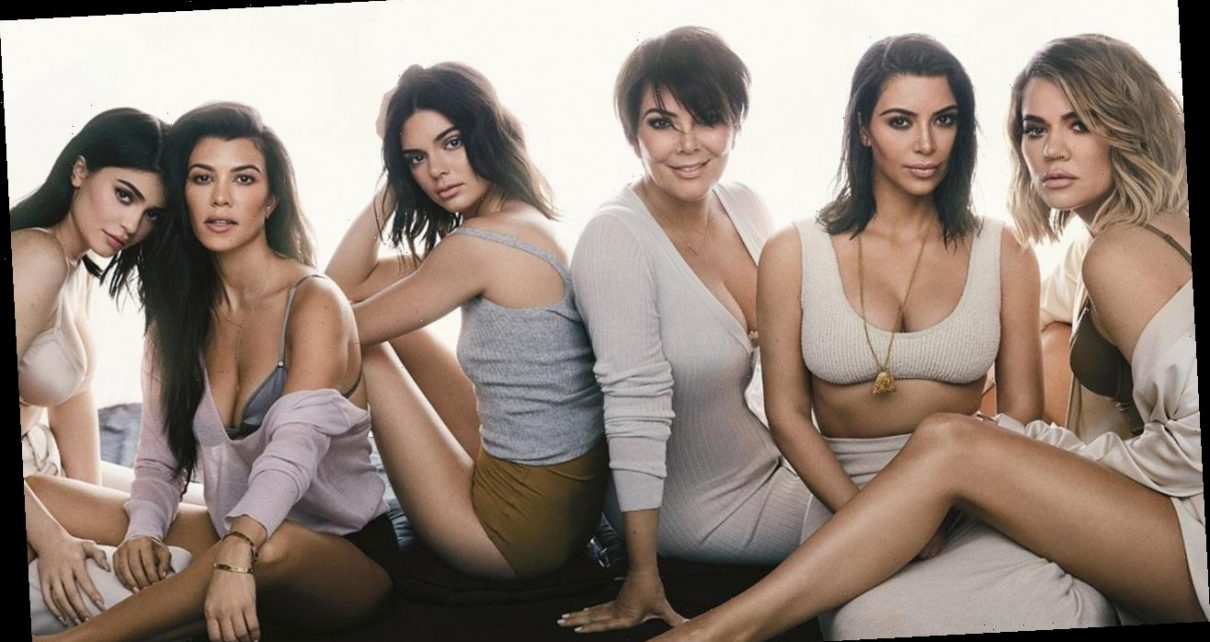 'Keeping Up With the Kardashians' to End With Season 20 ...