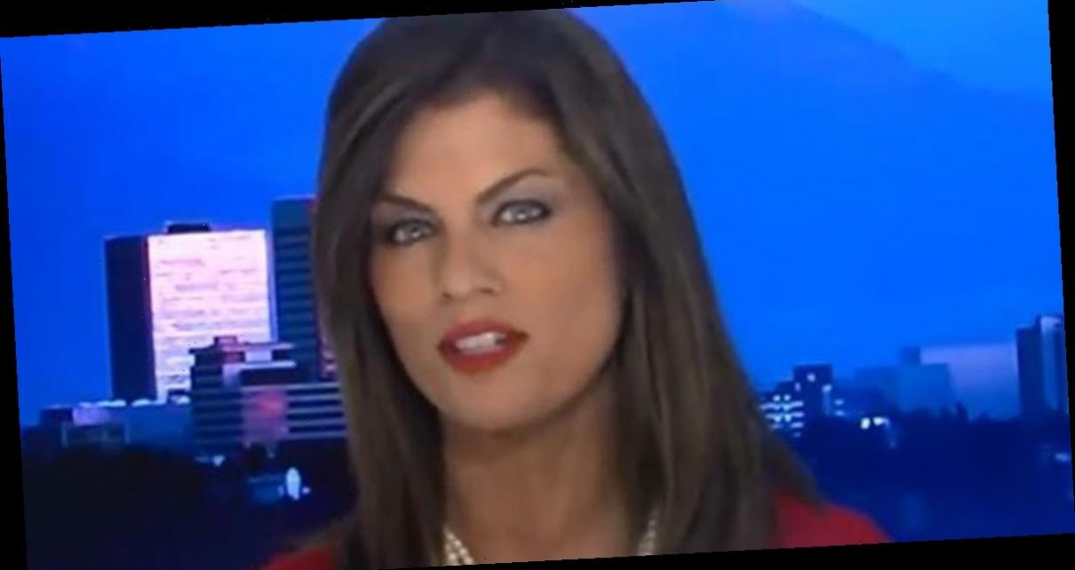 A News Anchor Revealed Her Affair with the Mayor, Then