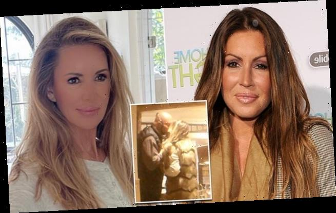 Rachel Uchitel hits back against claims made by new ...
