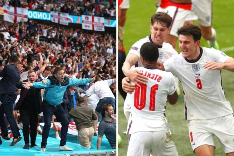England Euro 2020 semi-final tickets: Can I still buy them ...