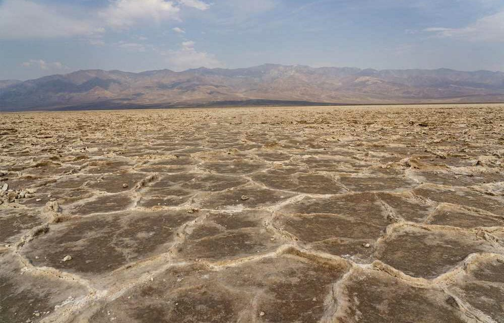 Hiker found dead in Death Valley amid record-high ...