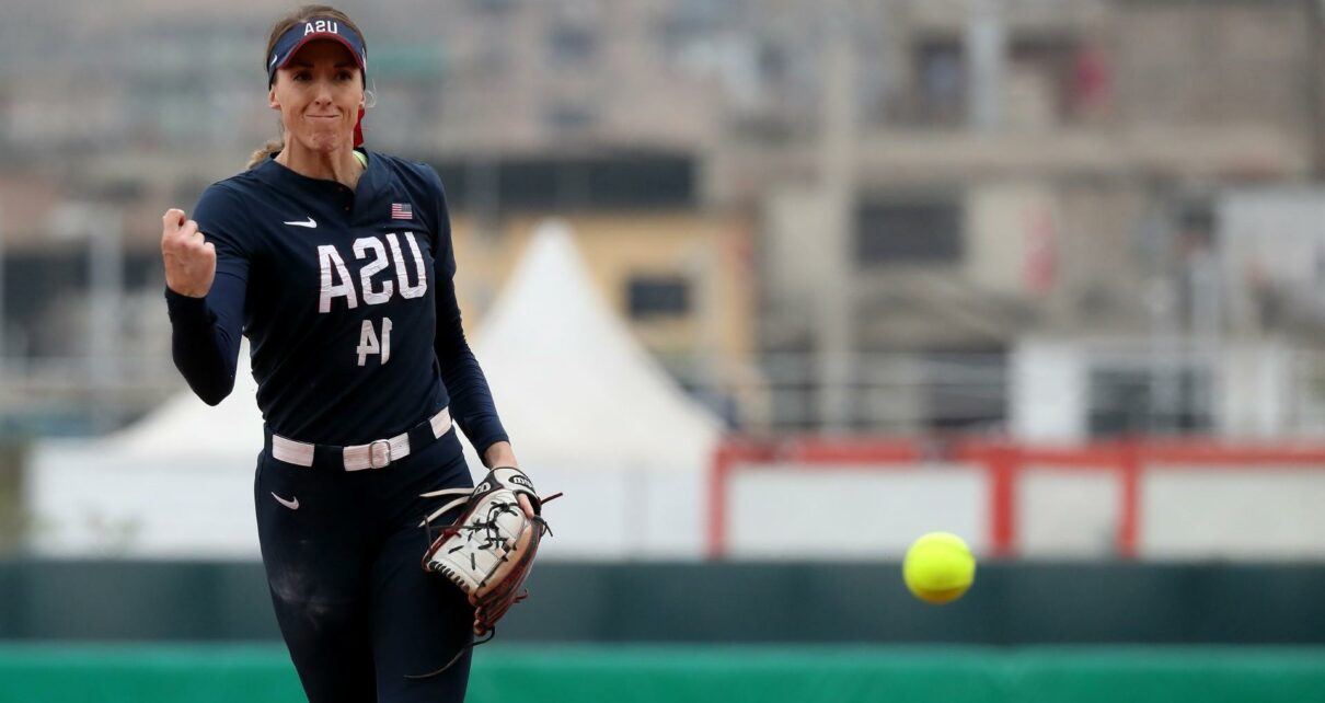 USA softball schedule: How to watch every 2021 Olympic ...