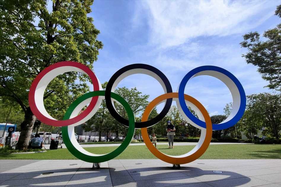 What is the Tokyo 2020 Olympics schedule?   Fashion Model ...