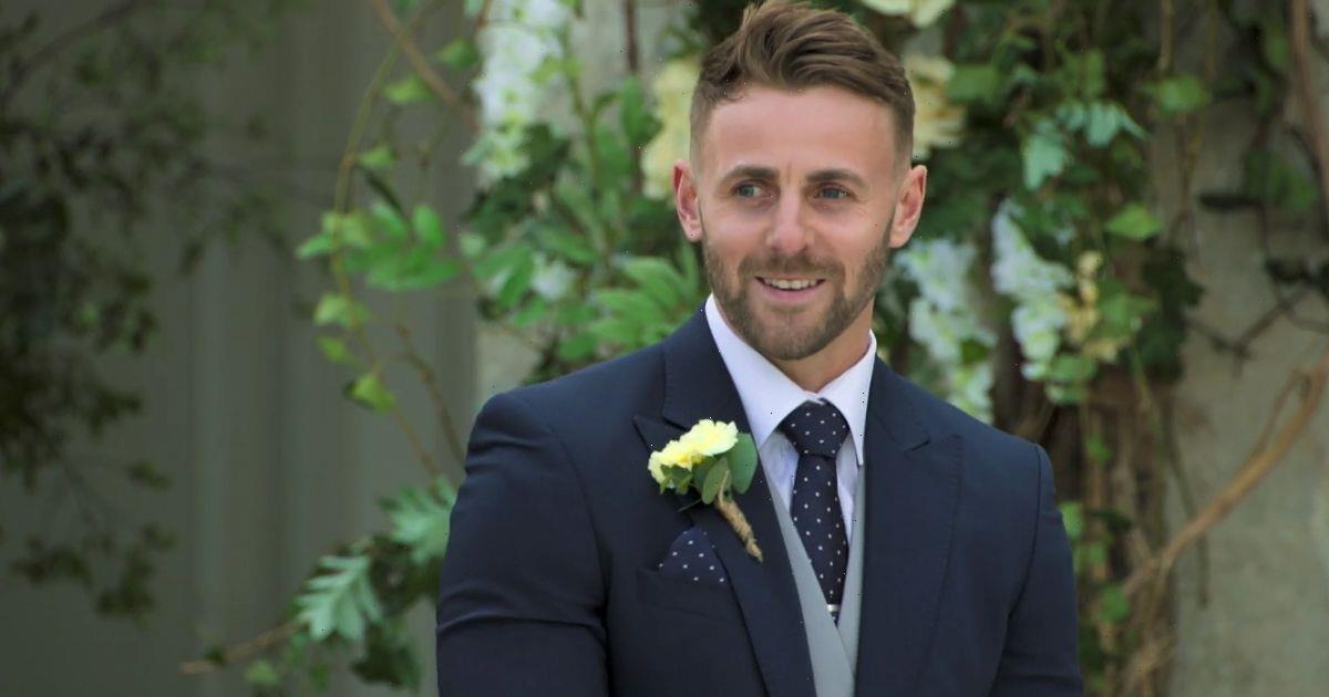 Married At First Sight UKs Adam Aveling mistakes